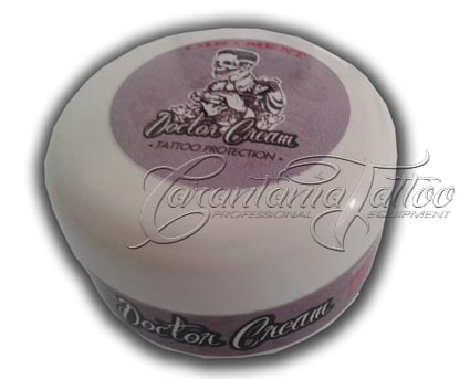 Tattoo Protection Dr.Cream 50ml
