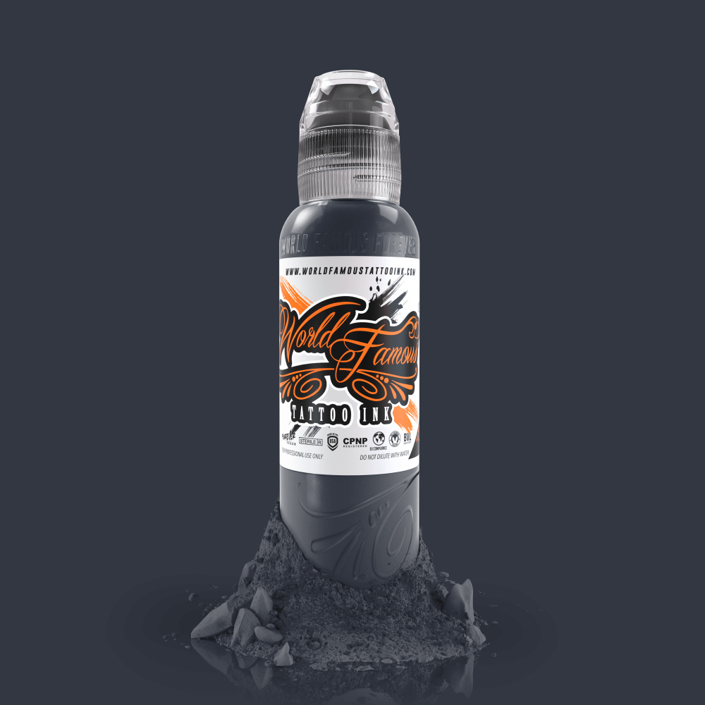 World famous Fenrir Gray #3 30ml