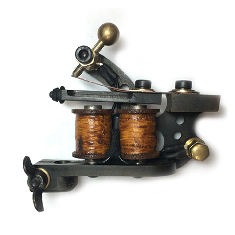 All Other Tattoo Machines