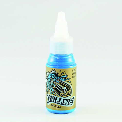 #18 Light Blue, 35ml