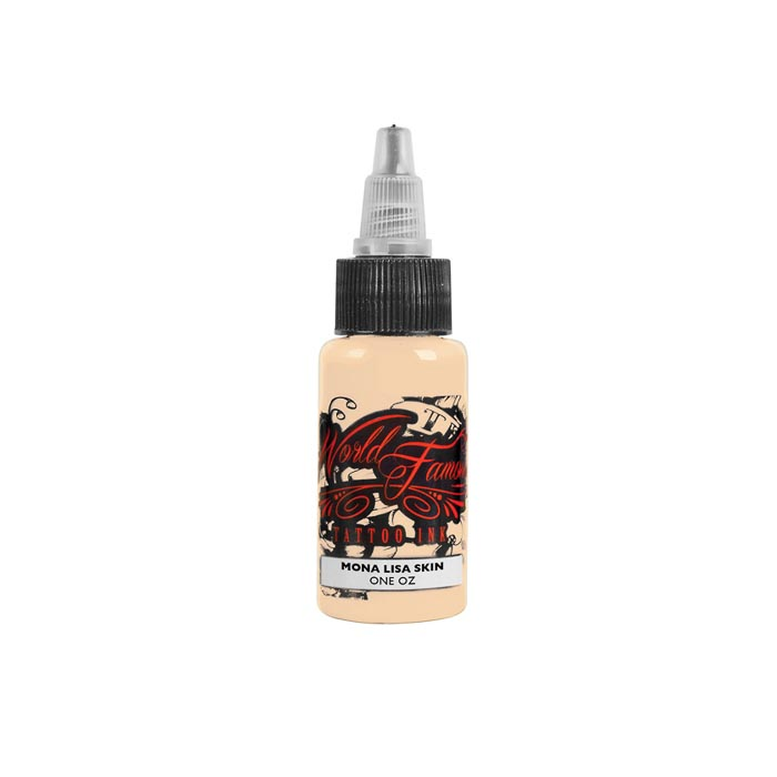 World famous Mona Lisa Skin 30ml