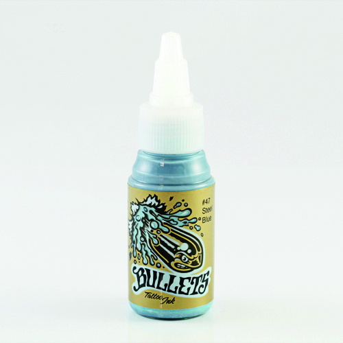 #47 Steel Blue, 35ml