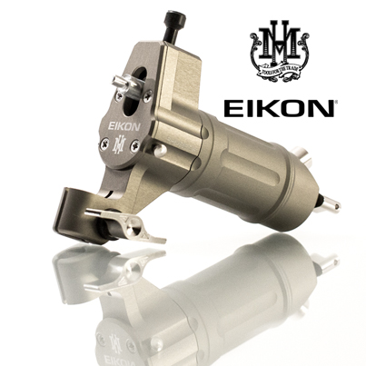 EIKON SYMBEOS TATTOO MACHINE