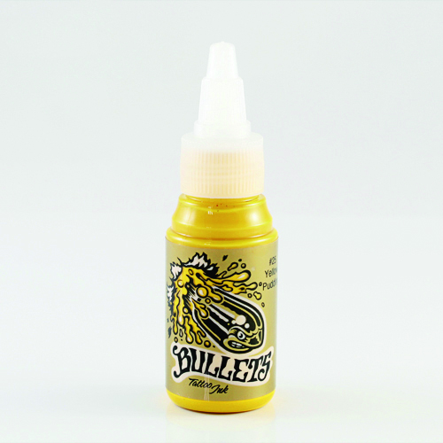 #25 Yellow Pudding, 35ml