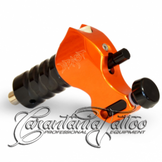 Stigma-Rotary Beast Orange with 4.5W motor