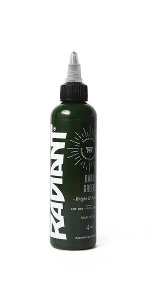 Radiant Colors - Dark green 30ml