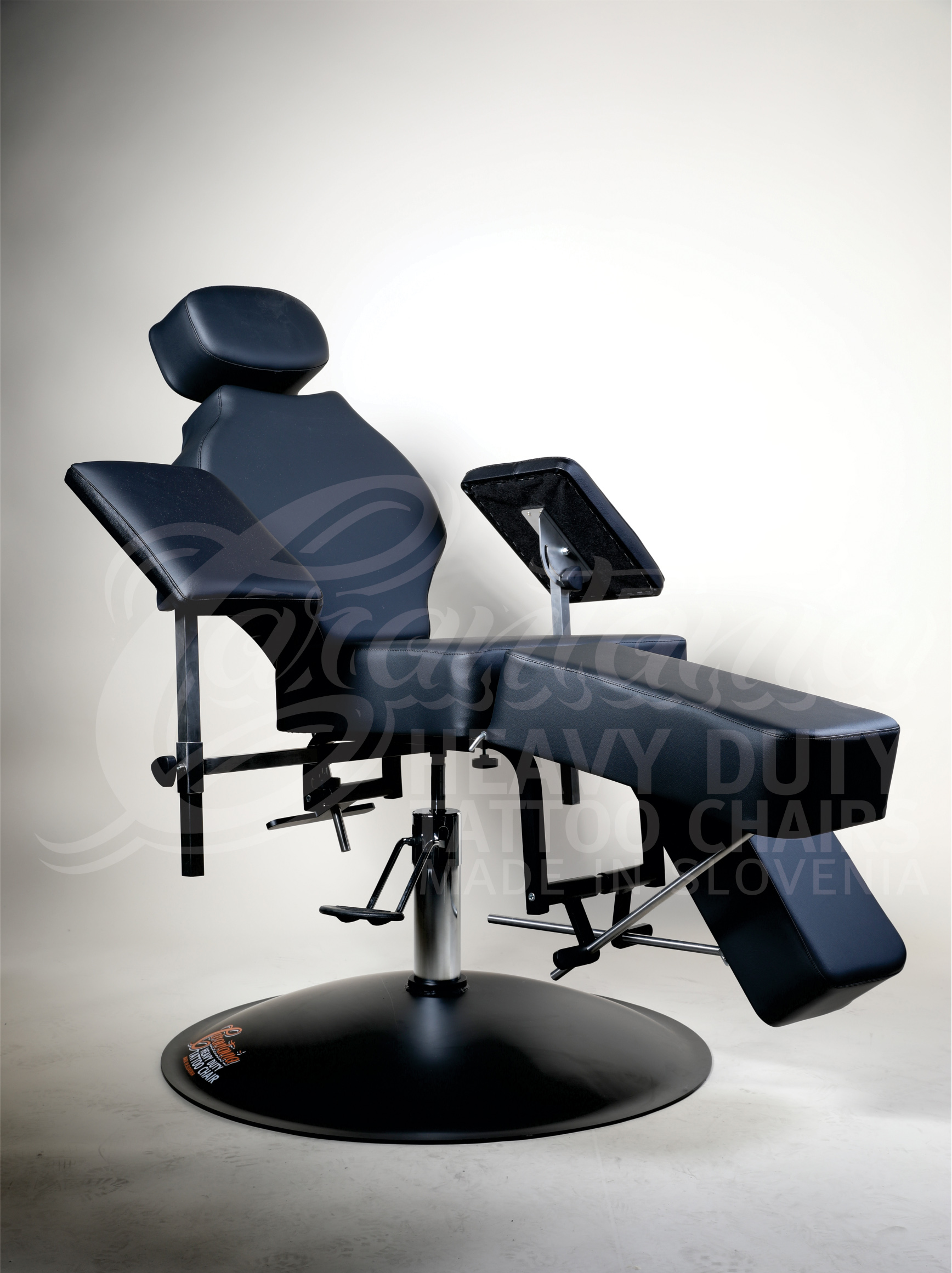 Heavy Duty Tattoo Chair