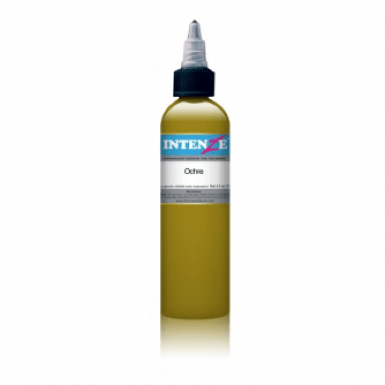 INTENZE INK - OCHRE ml. 30