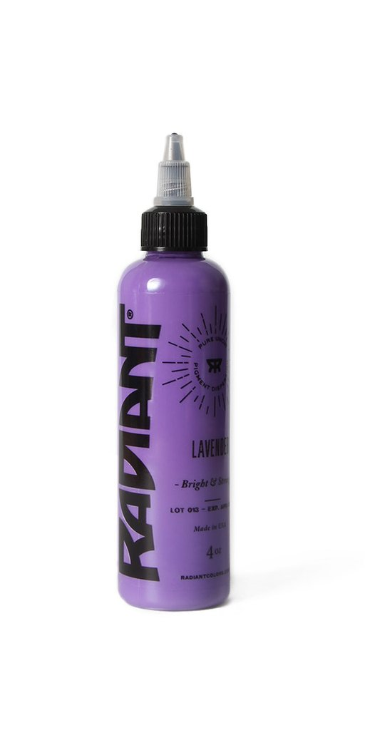 Radiant Colors - Lavender 30ml