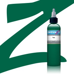 INTENZE INK –TEAL ml.30