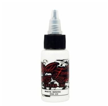 World famous White House 30ml